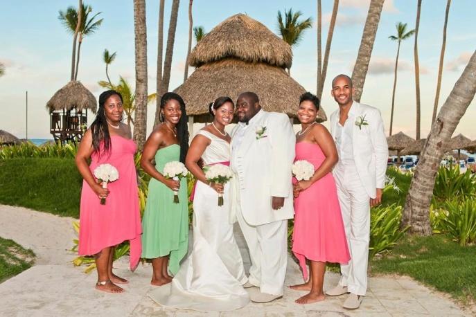 Twon's Wedding~